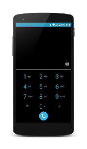 Dark Holo CM12 Theme Xposed v2.5