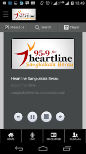 Heartline Sangkakala Berau- screenshot thumbnail