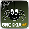 Crazy Spider GO Launcher EX icon