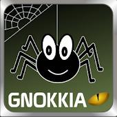 Crazy Spider GO Launcher EX
