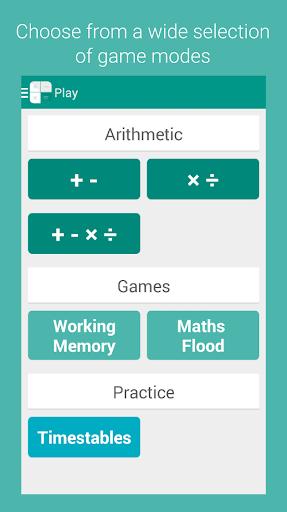 Maths Trainer Pro - Maths game