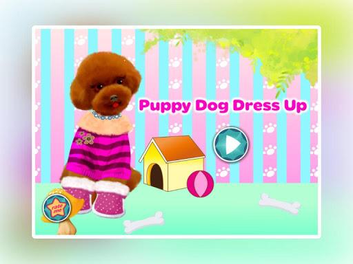 玩休閒App|小狗装扮免費|APP試玩