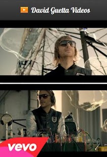 David Guetta Videos - screenshot thumbnail