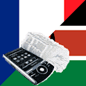French Swahili Dictionary icon