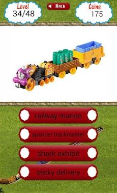 Thomas Toys Quizのおすすめ画像4