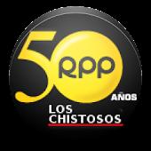 Los Chistosos RPP