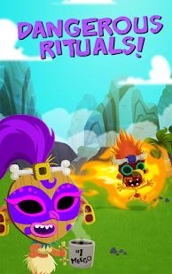 The Meego- screenshot thumbnail