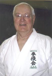 Ernie Harriman
