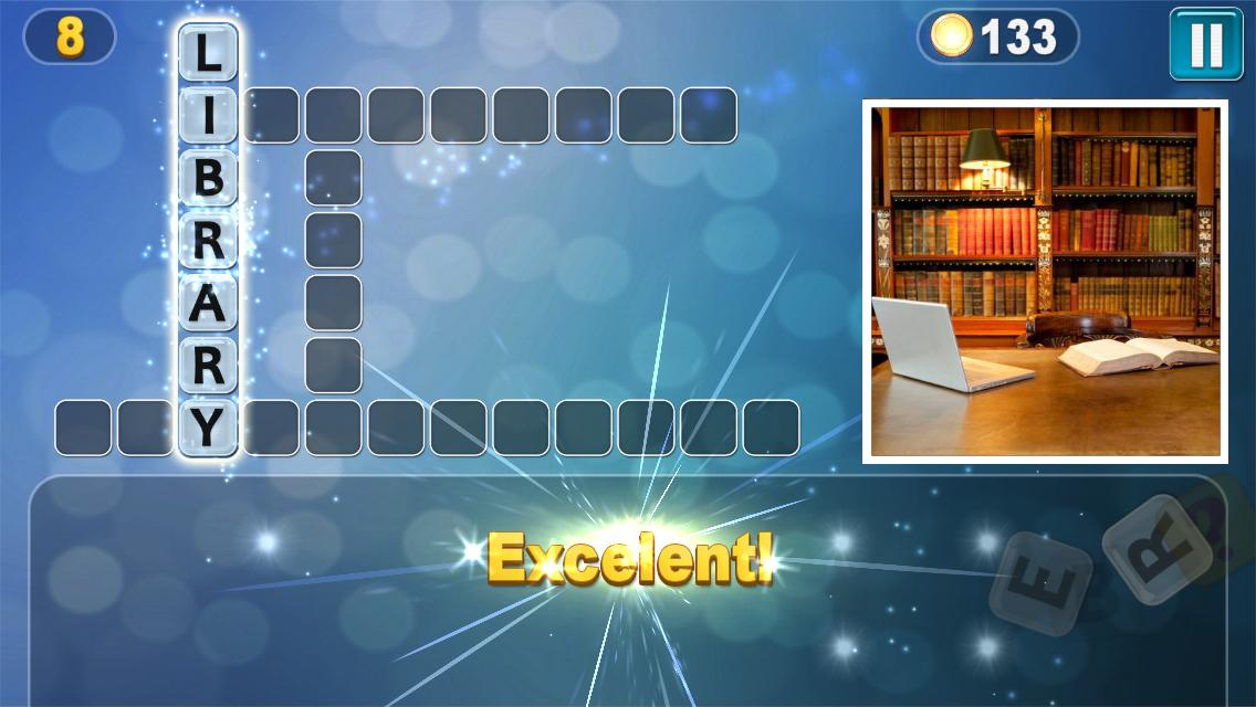 PixWords™- screenshot