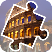 Jigsaw Guide to Rome