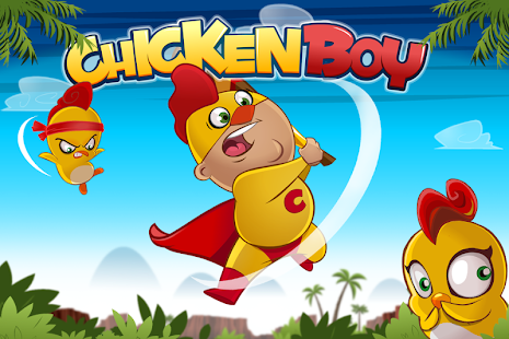 Chicken Boy - screenshot thumbnail