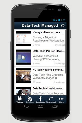 Data-Tech IT Management
