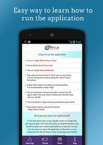 Whistle Phone Finder v1.5