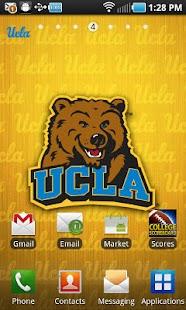UCLA Revolving Wallpaper - screenshot thumbnail