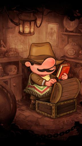 خوليو المستكشف