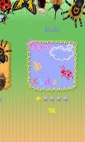 Screenshot of Crazy Bugs