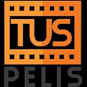 TusPelis Movies Free Now icon