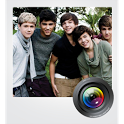 One Direction Photo Booth FREE icon