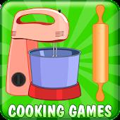 Pyszna tarta - Gotowanie Gry