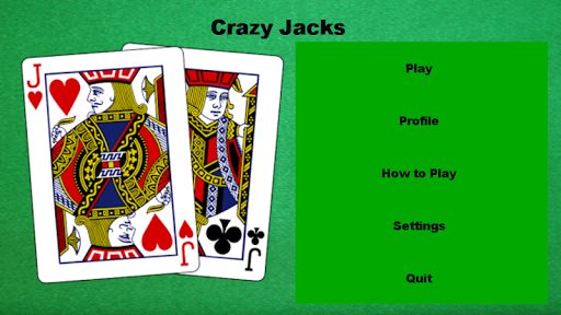 Crazy Jacks