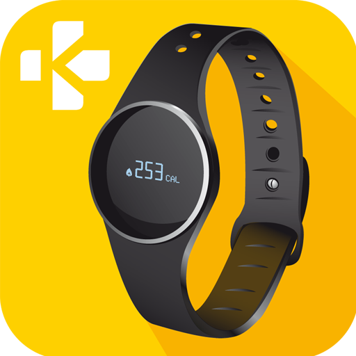 ZeCircle Android APK Download Free By MyKronoz