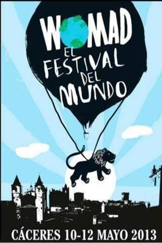 Womad No Oficial - screenshot