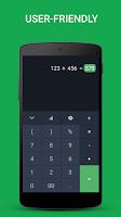 Screenshot of Calc+ ★ Smart calculator