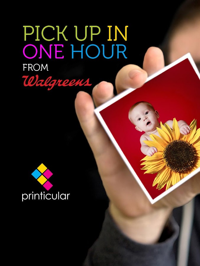 Printicular Print Photos- screenshot