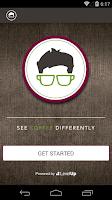 Screenshot of Gregorys Coffee