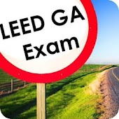 LEED GA Exam by 100Questions