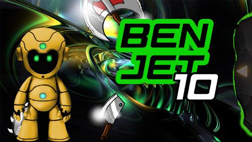 ben Jet 10