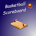 Basketball Scoreborad logo