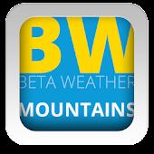 BW Mountains UCCW skin