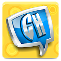 Comics Head - comic creator icon