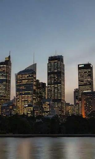 悉尼动态壁纸 個人化 App-癮科技App