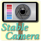 Stable Camera (selfie stick)