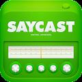 세이캐스트-무료음악방송,음악커뮤니티 since 2000 1.7.2 icon