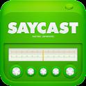 세이캐스트-무료음악감상 logo