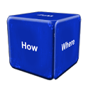 Question Dice icon