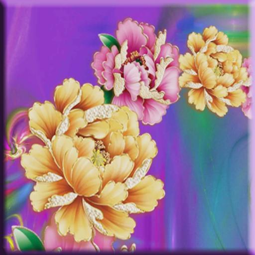 Flower Live Wallpaper Free