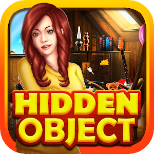 Hidden Object - Home Makeover 休閒 App Store-愛順發玩APP