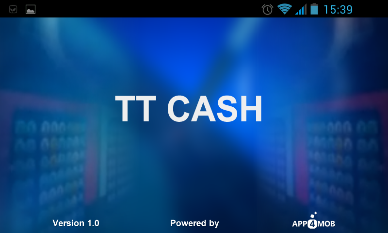 TT CASH - screenshot