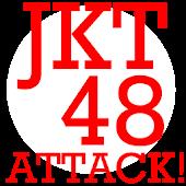 JKT48 Attack