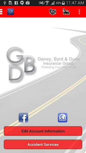 Ganey Byrd Dunn Insurance
