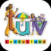 Letterland Stories: T, U & V