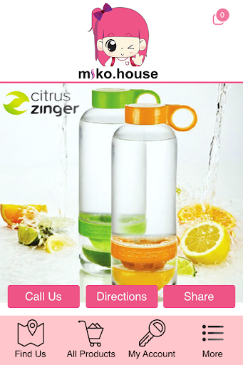 miko.house Singapore
