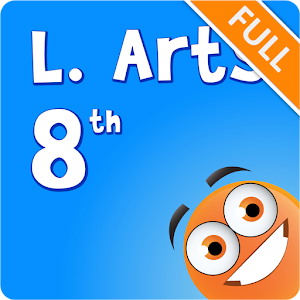 iTooch 8th Gr. L. Arts [FULL]