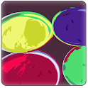 Blew Holi Color Game logo