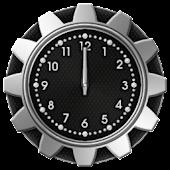 10 Carbon Metal Clocks