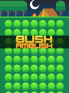 Bush Ambush - The Survival v1.0.1